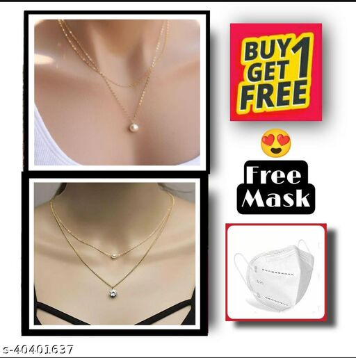 FREE gift with necklaces & chaindownload