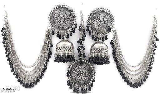 Beautiful Women Earring Set