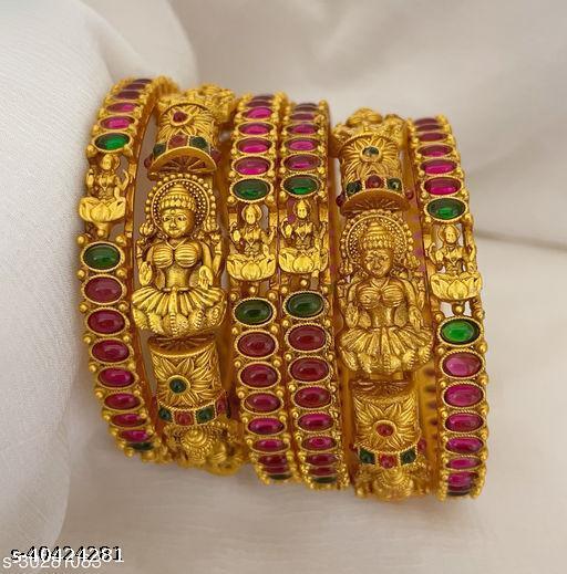 Allure Chic Bracelet & Bangles