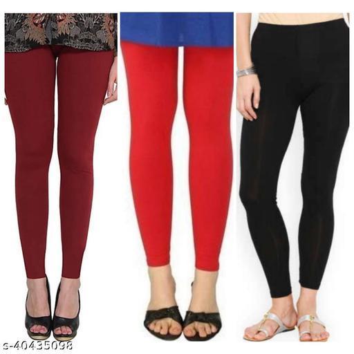 Ravishing Feminine Women Leggings
