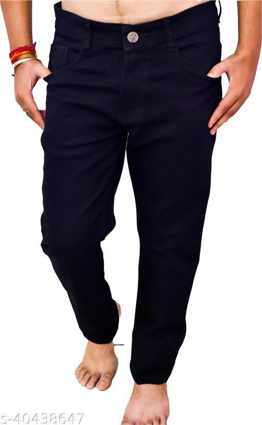 Vaasu Black jeans