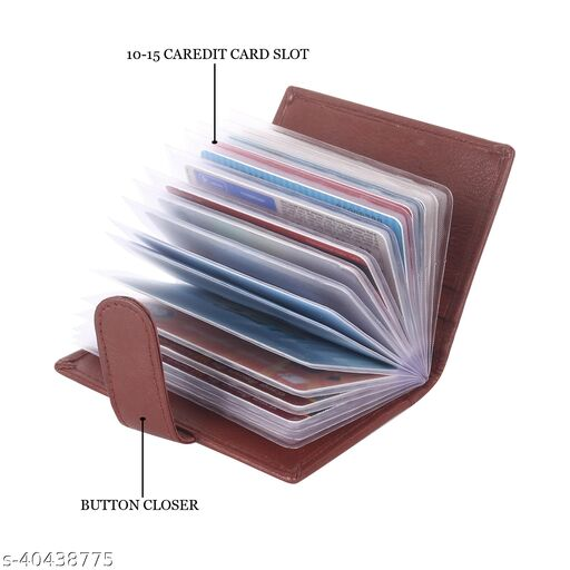 X-men cardholder for boys and men  RFID Protected Leather Credit Card Holder -Slim Minimalist Front Pocket RFID Blocking Leather Wallets for Men Women