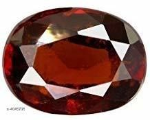 Ratti Gomed with Lab Certificate Gemstone