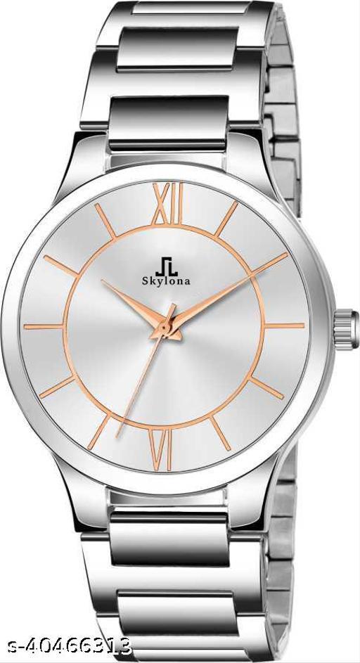 Skylona Branded New Analog Watch For Men