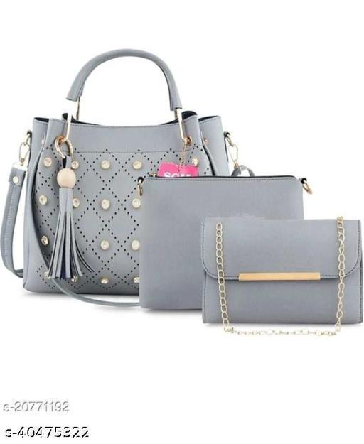 Classic Fashionable Women Messenger Bags