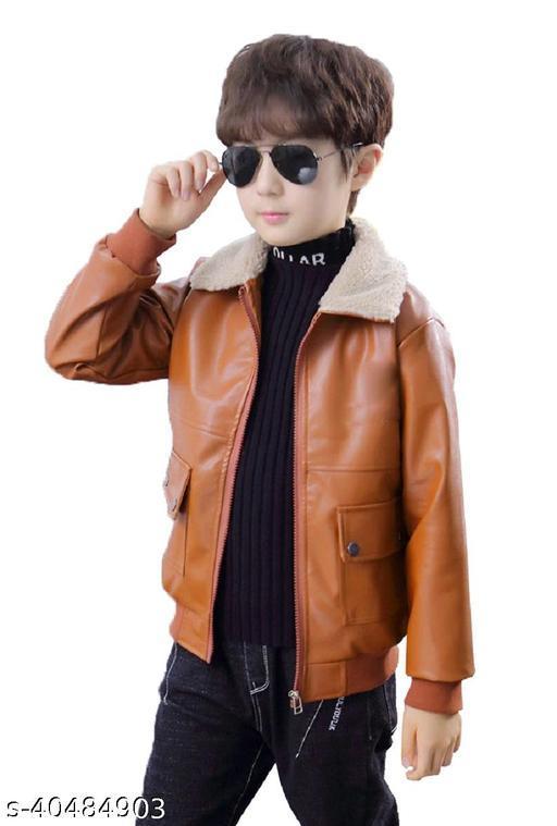 kids Winter Stylish Jacket