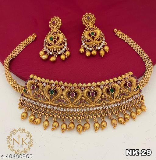Diva Fusion Jewellery Sets