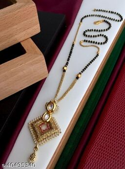 High Quality Mangalsutra for Women