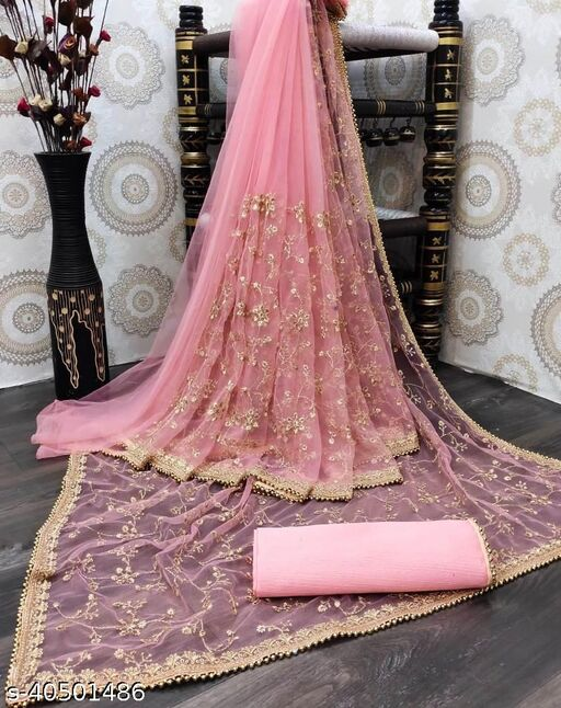 Net Saree New Collection
