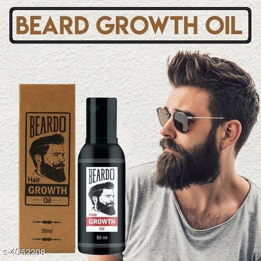 Beardo Hair Growth Product