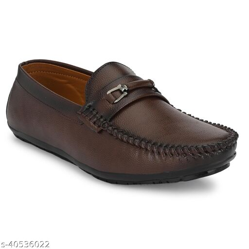 Classic Stylish Partywear Loafer for men