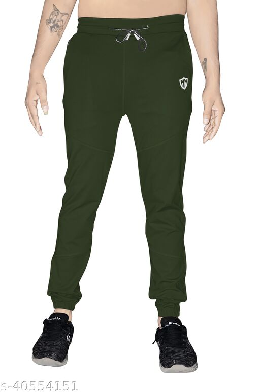 Elegant Trendy Men Track Pants