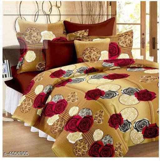Voguish Versatile Bedsheet