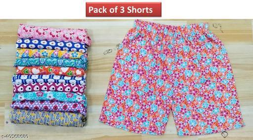 Designer Latest Women Shorts