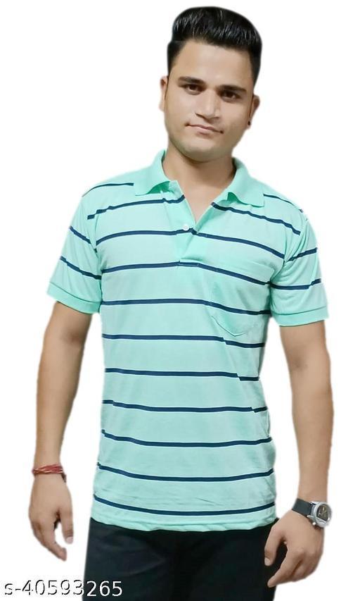 Pretty Latest Men Tshirts