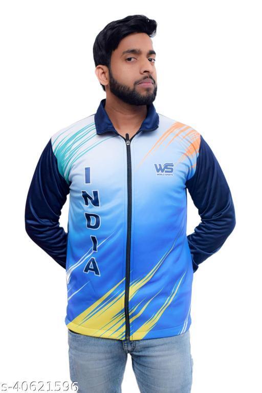 WorldSports Jacket  Sportswear & Gym wear for Men