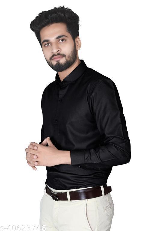 Stylish Elegant Men Shirts