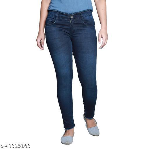 Women's Skinny Fit Jeans