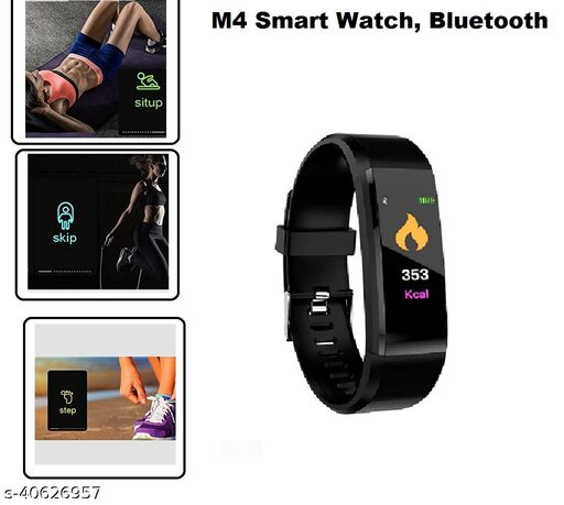 ID115 Activity Tracker Blood Pressure Smart Band Watch Sport Fitness Band Fitness Band