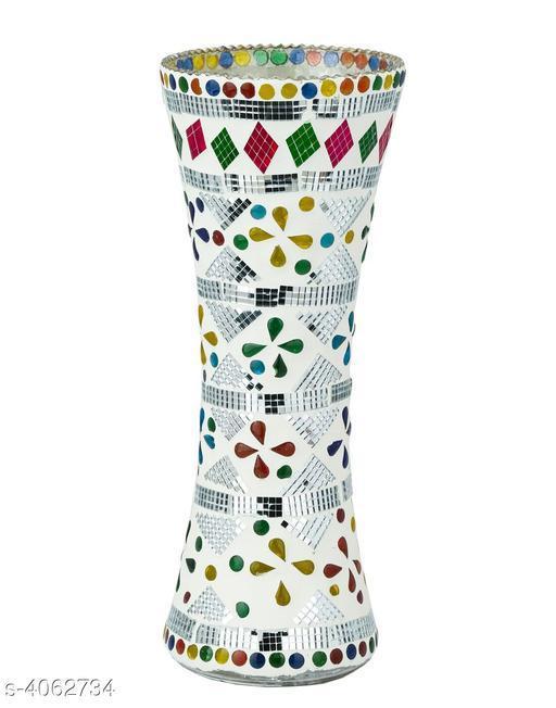 Trendy Flower Vase