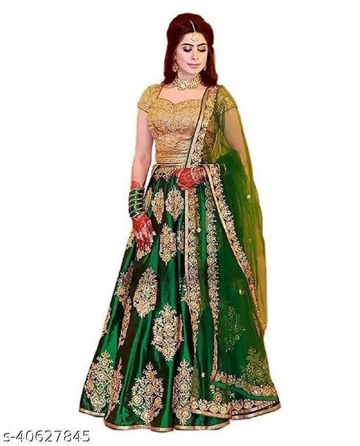Aakarsha Sensational Women Lehenga