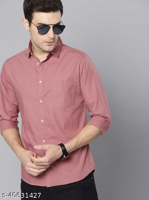 Pretty Ravishing Men Shirts