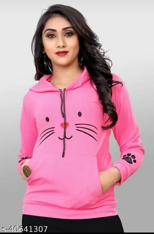 Classic Fashionista Women sweatshirt