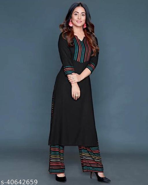 Myra Fabulous Women Kurta Sets