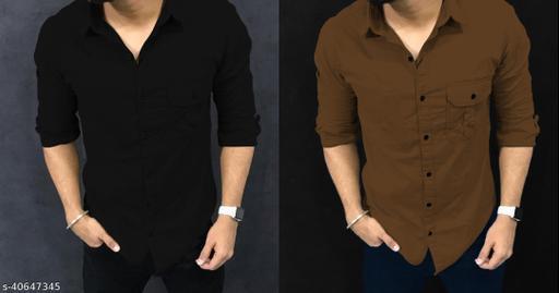 Stylish Combo Shirt