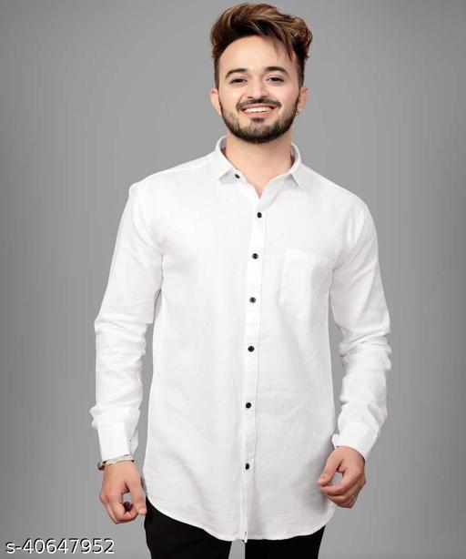 Comfy Elegant Men Shirts
