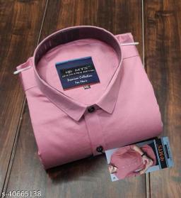 Trendy Ravishing Men Shirts