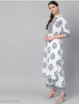 Aishani Fashionable Women Kurta Sets