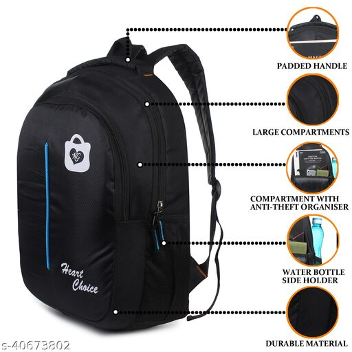 Elegant Attractive Men Bags & Backpacks
