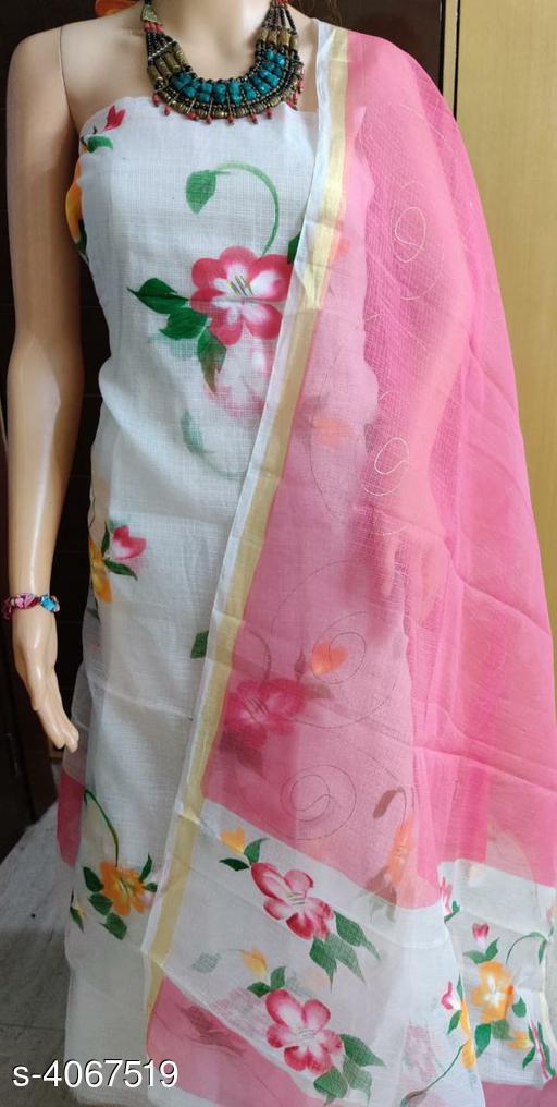 New Attractive suits & Dress Materials