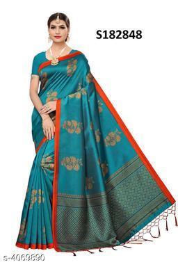 Jivika Sensational Mysore Silk Sarees
