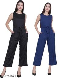 Trendy Sensational Women Jumpsuits