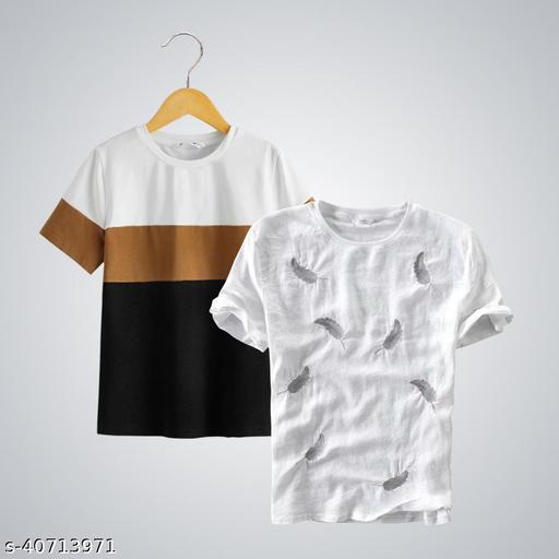 SCATCHITE KIDS Hot selling Combo T-shirt