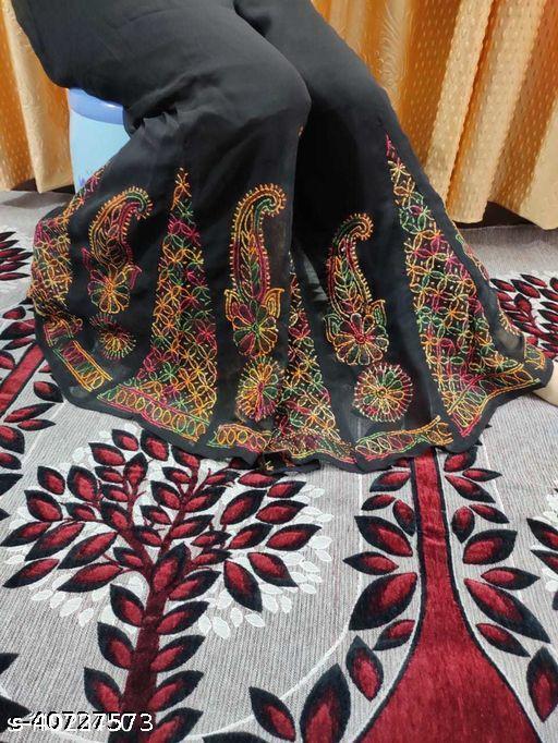 Kashvi Pretty Sharara