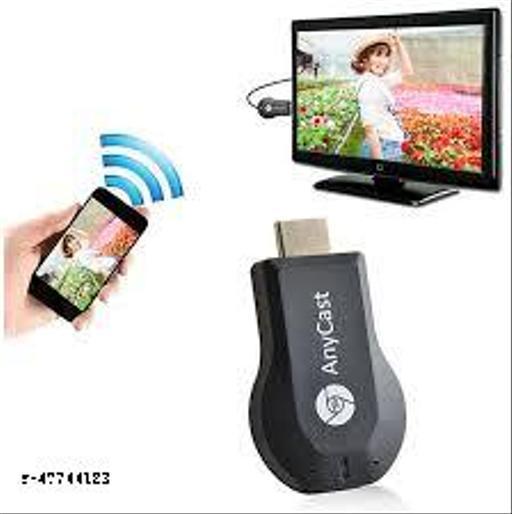 AnyCast DLNAWiFi Display ReceiverChromecastAirplay WiFi Full HD HDMI TV Stick Dongle