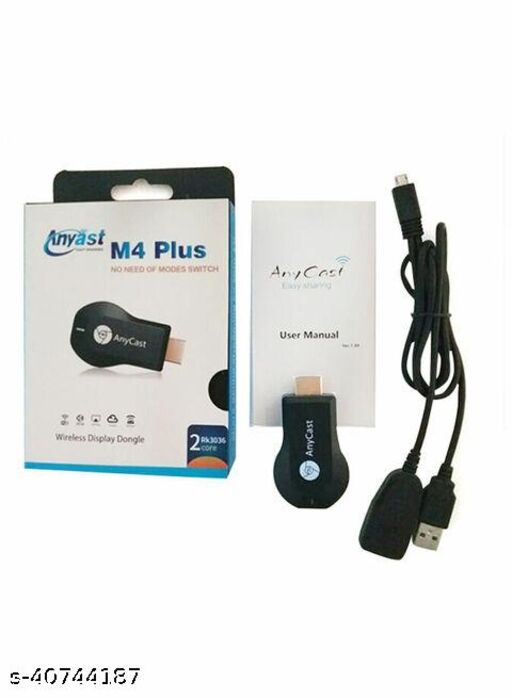 HDMI Dongle DLNA Airplay WiFi Display  TV Dongle HDMI MultiDisplay Air Mirror Mini Android TV Stick