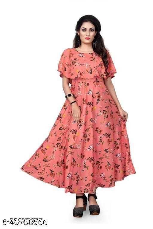 Comfy Elegant Women Dresses