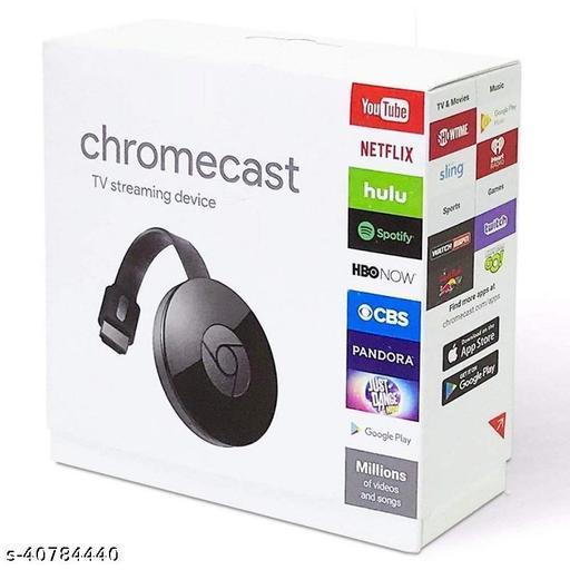 Chromecast USB WiFi AdaptorsDongle With HDMIUSB Output For All LCD  LED  Smart TV