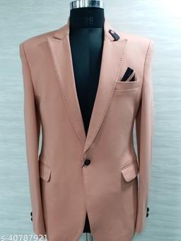 Fancy Partywear Men Blazers