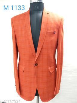 Trendy Designer Men Blazers