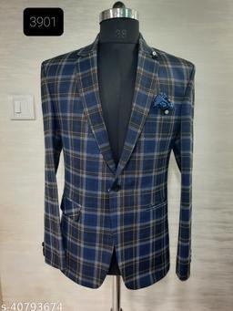 Pretty Partywear Men Blazers