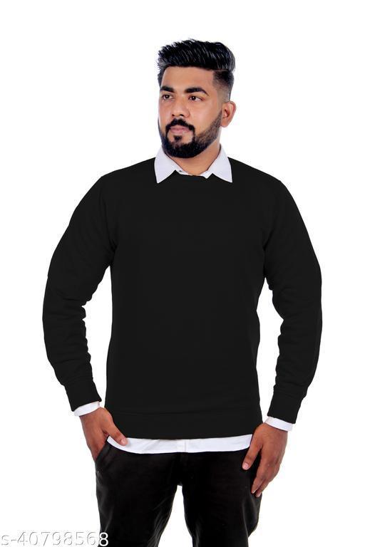 Classy Fabulous Men Sweatshirts