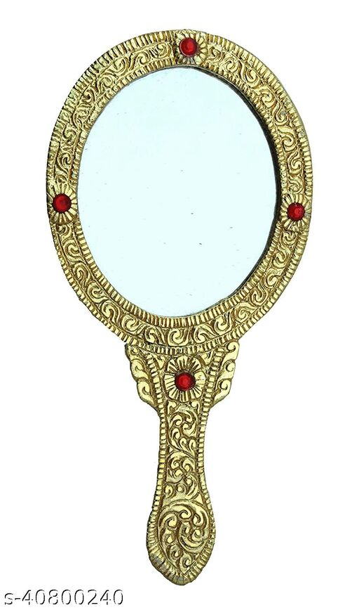 Attractive Mirrors