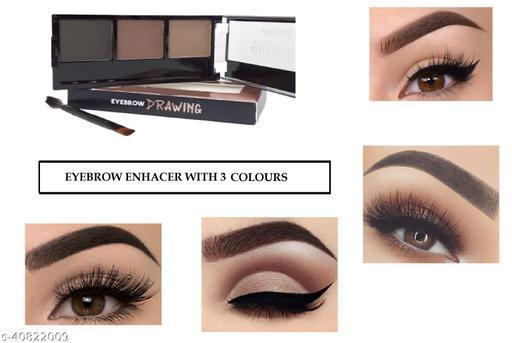 Eye Makeup Combo