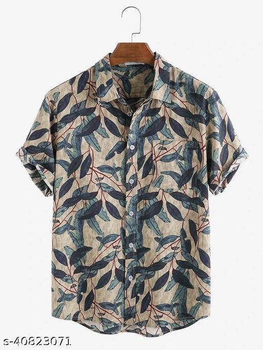 Comfy Designer Men Shirts