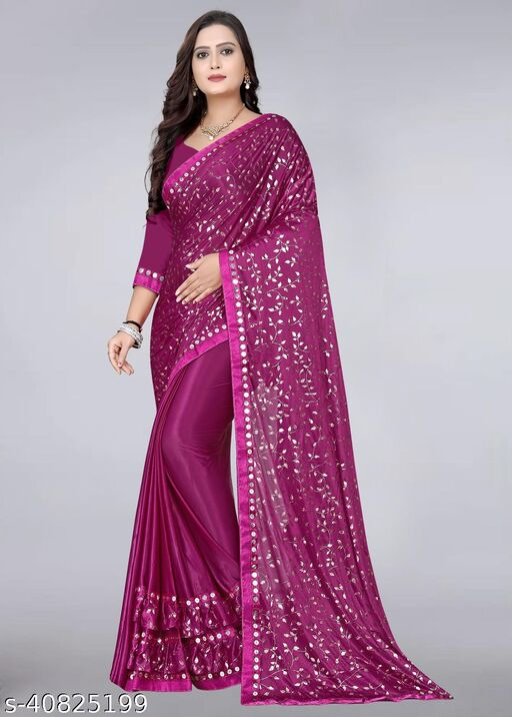 Ethinic Saree For Women.
